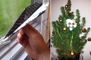 Graphene-Intelligent-Systems-Michail-Beliatis-OPV-paper-plane-&-origami-application