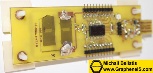 graphene-intelligent-systems-michail-beliatis-usb-nanosensor-CNT-metal-nanoparticles